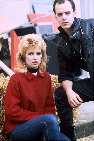 Kim Wilde - Kids In America / You'll Never Be So Wrong