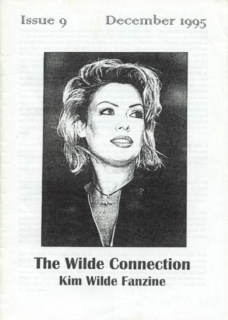 Wilde Connection Issue 9 (Vol. 2)