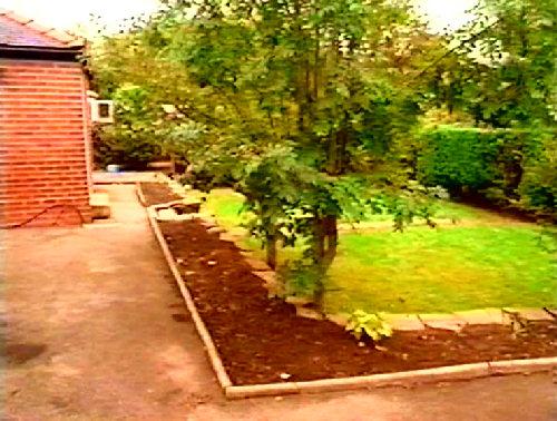 Better gardens wilde life Better homes and gardens episode last night