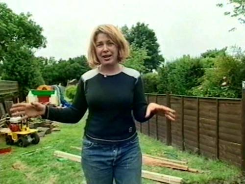 garden invaders - Wilde Garden