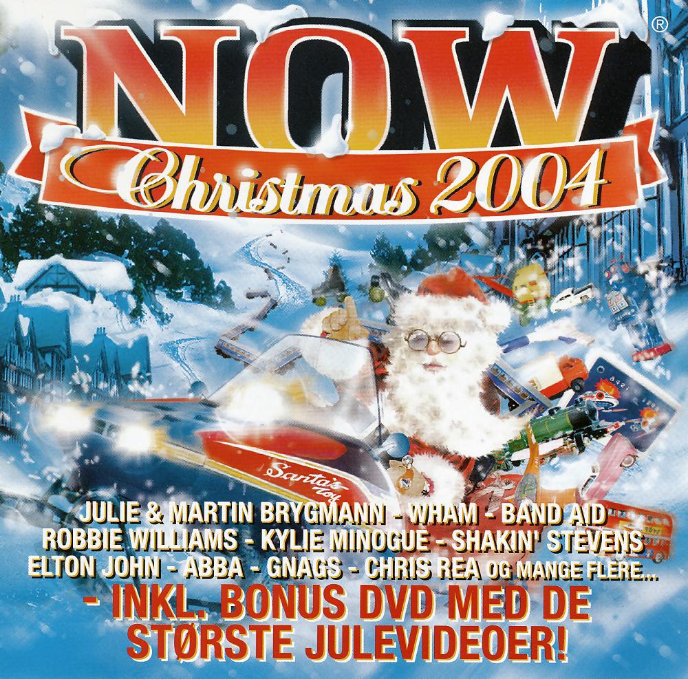 Now Christmas 2004 | Wilde Life
