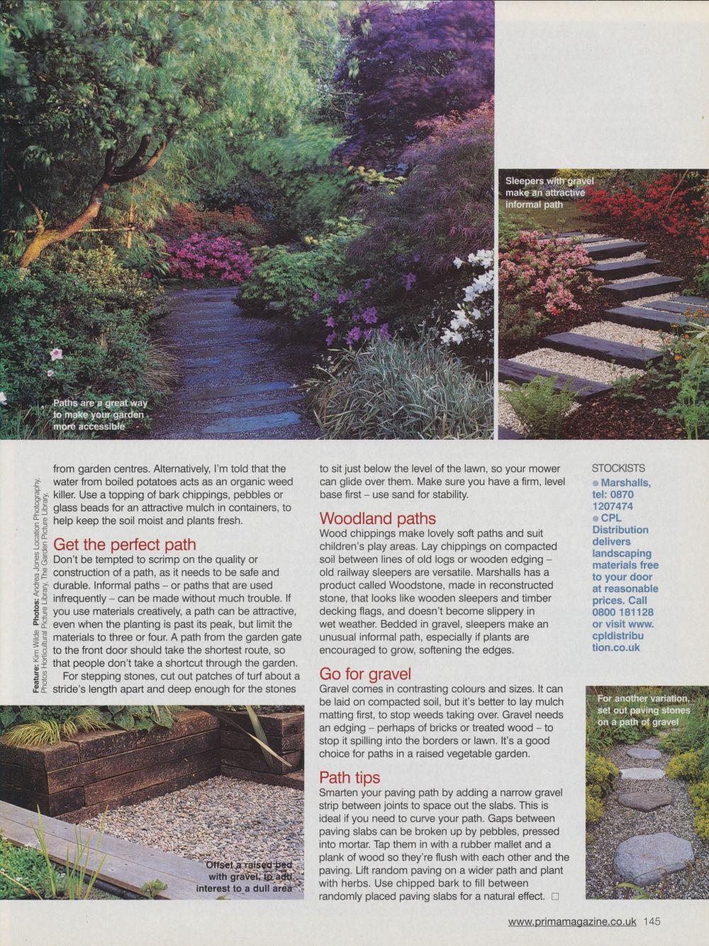 Revamp your garden the easy way | Wilde Life