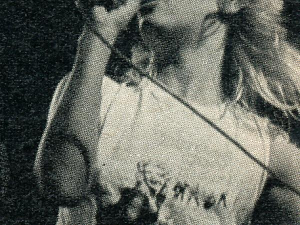 Kim Wilde live at City Hall, Sheffield (UK) on October 14, 1982
