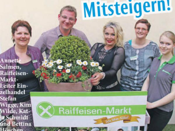 Paderborn am Sonntag (Germany), May 12, 2013