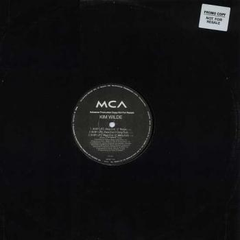 "UK promo 12"" sleeve"