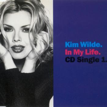 UK CD-single (part 1) sleeve