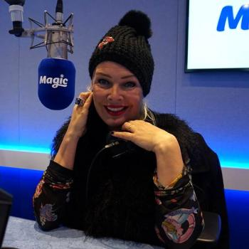 Kim is here every Sunday from 10am with your requests, you can get your requests in to her by heading to magic.co.uk/kimwilde This week she has one of her 80's favourites and she'll be playing a track from the new Boyzone album!