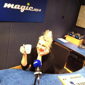 Join Kim Wilde until 2pm with all your requests. Get yours in now at www.magic.co.uk/secretsongs
