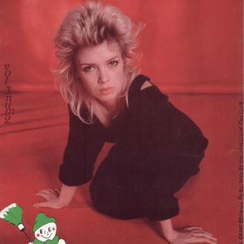 Kim Wilde Fanclub News Volume 3 Number 2
