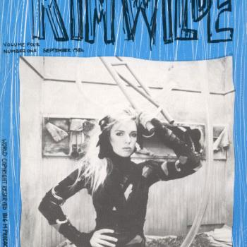 Kim Wilde Fanclub News Volume 4 Number 1
