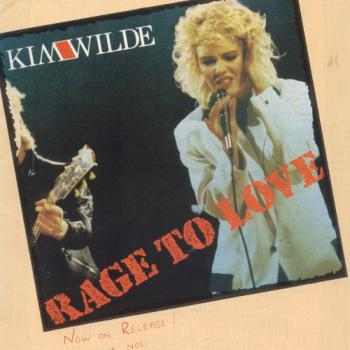 Kim Wilde Fanclub News Volume 4 Number 3
