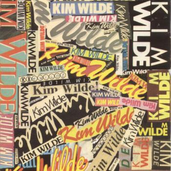 Kim Wilde Fanclub News Volume 4 Number 4