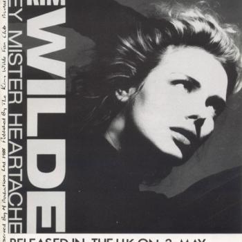 Kim Wilde Fanclub magazine Volume 7 Number 3