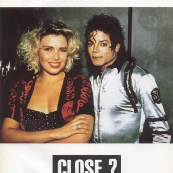 Kim Wilde Fanclub magazine Volume 7 Number 4