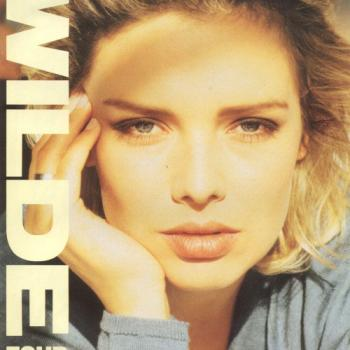 Kim Wilde Fanclub magazine Volume 8 Number 1