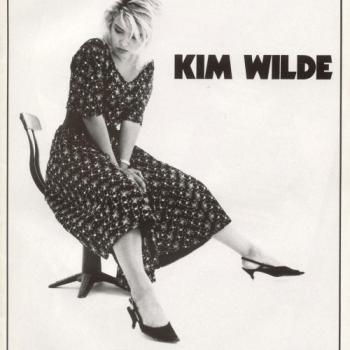 Kim Wilde Fanclub magazine Volume 8 Number 3