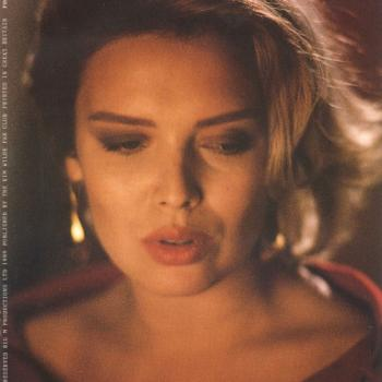 Kim Wilde Fanclub magazine Volume 9 Number 1
