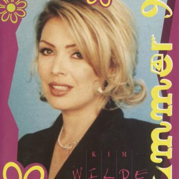 Kim Wilde Fanclub magazine Summer 1996