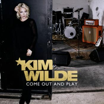 The album 'Come out and play', which contains the track 'Addicted to you'