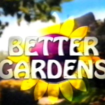 'Better Gardens' leader screenshot