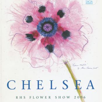 Chelsea RHS Flower Show 2006: Catalogue