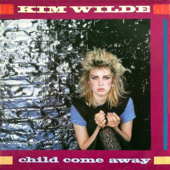 'Child come away' single sleeve