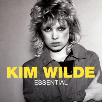 'Essential' album cover