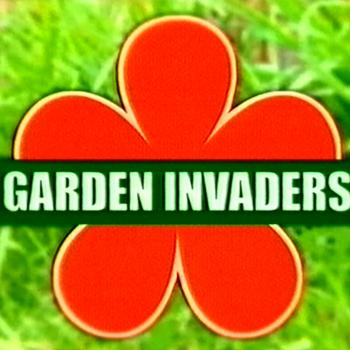 Garden Invaders logo
