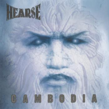 'Cambodia' by Hearse, single cover