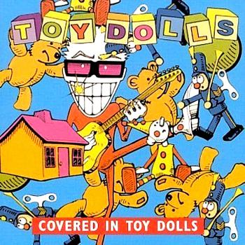 The album 'Covered in Toy Dolls'