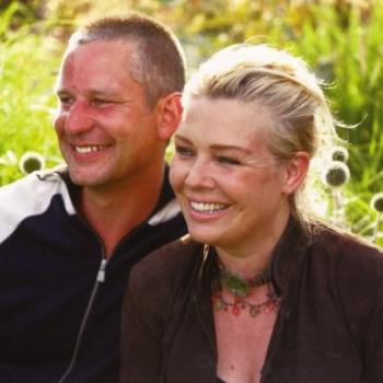 Kim Wilde and Richard Lucas, 2007