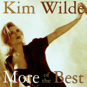 'More of the Best' album cover