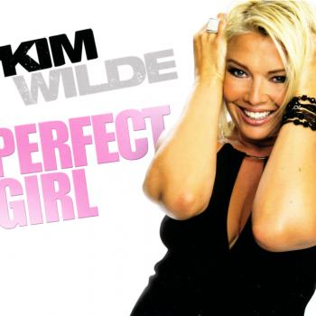'Perfect girl' single cover