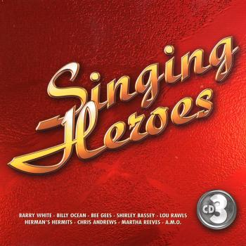 'Singing Heroes' album cover
