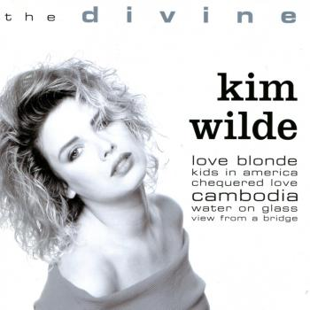 'The divine' album cover