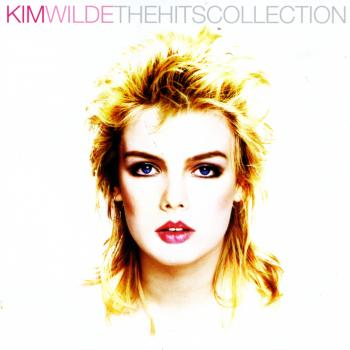 'The Hits Collection' album cover