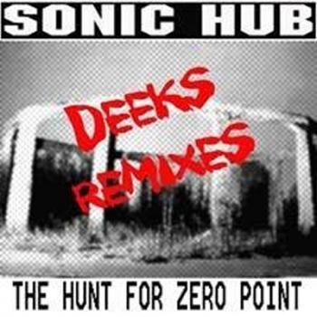 'The hunt for zero point' digital download art