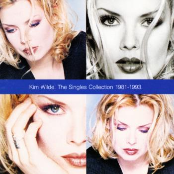 'The Singles Collection 1981-1993' album cover