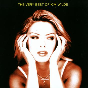 'The Very Best of Kim Wilde' album cover