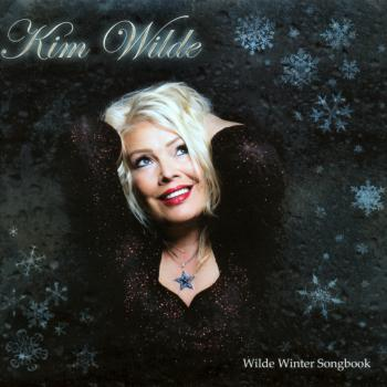 'Wilde Winter Songbook' album cover