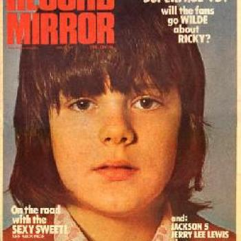Record Mirror (UK), March 31, 1973