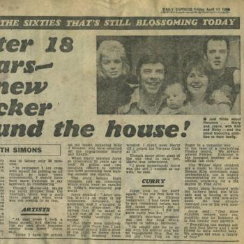 Daily Express (UK), April 11, 1980