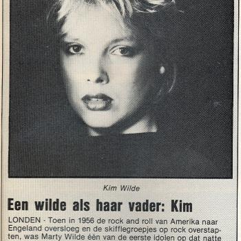 Veronica (Netherlands), April 4, 1981