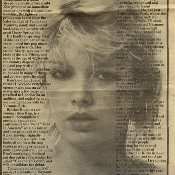 Melody Maker (UK), April 11, 1981