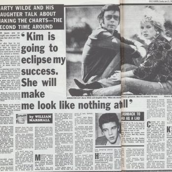 Daily Mirror (UK), April 21, 1981