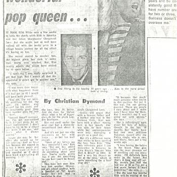 Liverpool Echo (UK), May 20, 1981