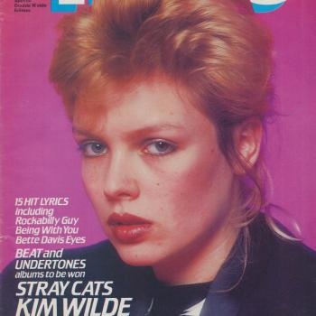 Smash Hits (UK), May 28, 1981