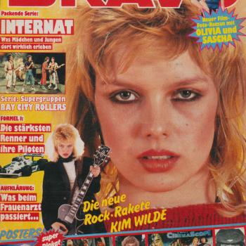 Bravo (Germany), June 11, 1981