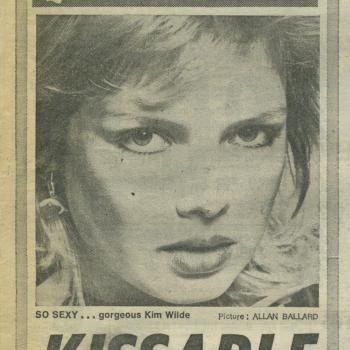 Daily Star (UK), August 14, 1981