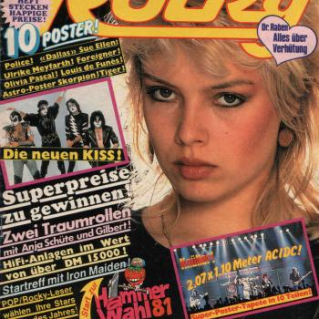 Pop/Rocky (Germany), October 28, 1981